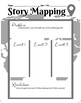 Story Mapping Worksheet