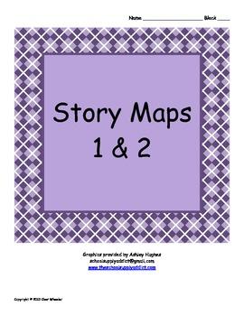 Story Maps 1 & 2