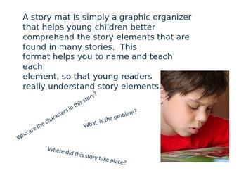Story Mat
