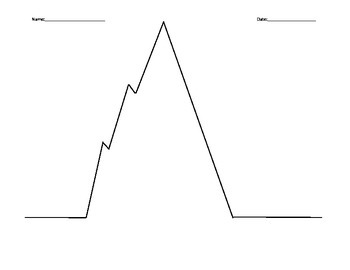 Story Mountain (Blank)