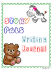 Story Pal Writing Journal