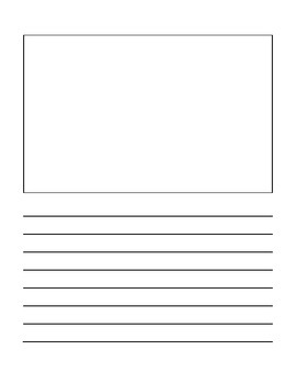 FREE Story Paper