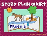 Story Plan Chart