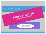 Story Planner Activity Kit