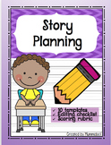 Story Planning Pack