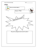 Story Planning Pages