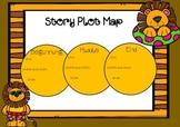 Story Plot Map Freebie