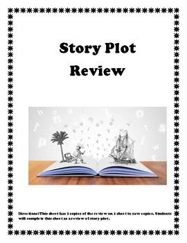 Story Plot Review