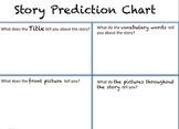 Story Prediction Chart