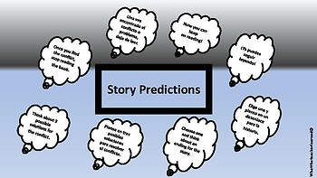 Story Predictions