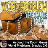 Word Problems | Word Problem Games | Story Problems | Word Problem Task Cards