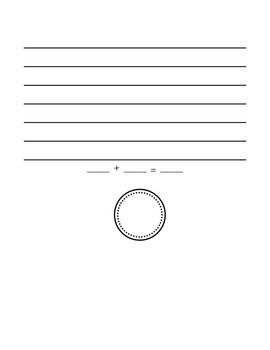 Story Problem Book