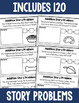 Story Problem Bundle - Addition and Subtraction