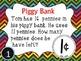 Story Problem Center/Tsk Cards (20)Set 2