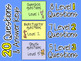 Addition & Subtraction Word Problems Editable PowerPoint:Story Problem Sleuths