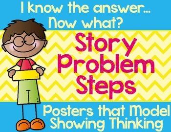 Word Problem Steps: K2