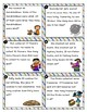 Word Problem Task Cards using 2 Digit Addition and Subtraction
