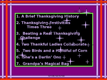 Thanksgiving:  Story Problems:  Coin, Mixture, Work, and Distance