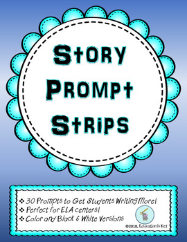 Story Prompt Strips