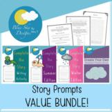 Story Prompts VALUE BUNDLE!