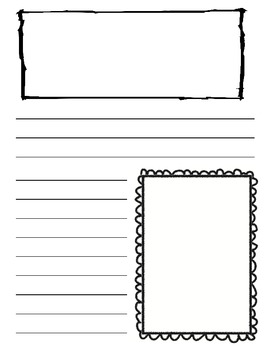 Story Publishing Pages