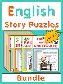 Story Puzzles Bundle