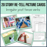 Story Re-tell with Real life photos