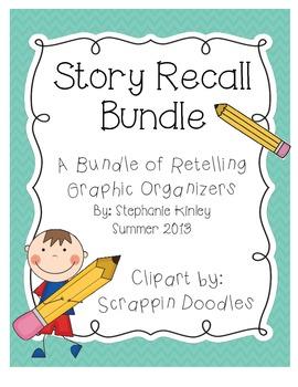Story Recall Bundle