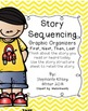 Story Recall Bundle Graphic Organizers 2