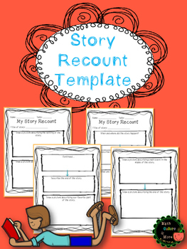 how to recount a story