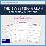 Story Reflection Question Worksheets - The Tweeting Galah