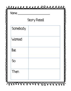 Story Retell