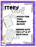 Story Retell Across Story Elements
