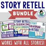 Story Retell BUNDLE