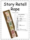 Story Retell Rope