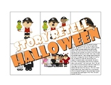 Story Retell & Sequencing Cards: Halloween Edition