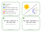 Story Retell Tool (Flashcards)