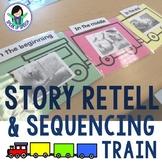 Story Retell Train