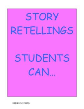 Story Retelling