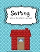 Story Retelling Posters & graphic Organizers