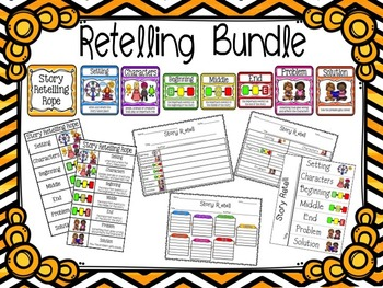 Retelling Bundle!