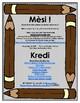 Story Retelling Sheet: Brown Bear, Brown Bear? (Haitian Creole) (Haiti) (b/w)