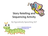 Story Retelling and Sequencing Activity