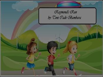 Story Review & Plot Events - Raymond's Run