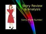 Story Review & Analysis - Sorry Right Number by Stephen King