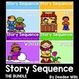 Story Writing Sequence THE BUNDLE