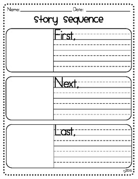 Sequence - place to glue/draw pictures | plot | Pinterest ...