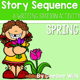 Story Sequence Spring