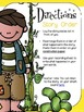 Story Sequencing Pack-Jack and the Beanstalk