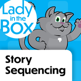 Story Sequencing with Lola- BOOM Cards